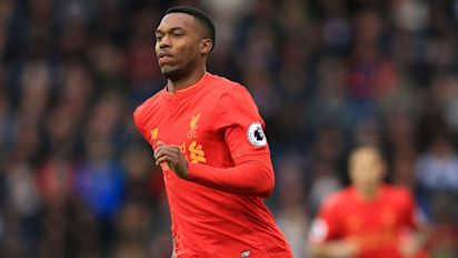Liverpool striker Daniel Sturridge on the radar of West Ham