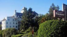 Le mythique hôtel Château Marmont pourrait devenir une résidence privée