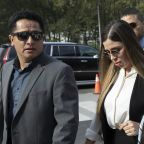 The Latest: Lawyer says El Chapo disappointed with trial