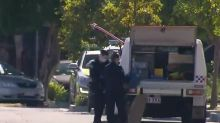 Four-year-old girl found dead in Brisbane home