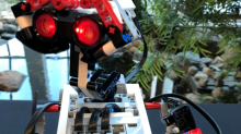 The robots are taking over — your kid's Sask. curriculum, that is