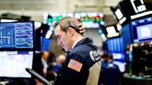 Wall Street cierra en rojo y el Dow Jones baja un 0,36 %