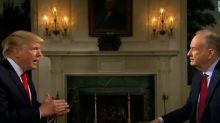 The O'Reilly-Trump Super Bowl Interview: Not a 'Killer'