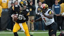 Yannick Ngakoue excited to be playing for hometown team