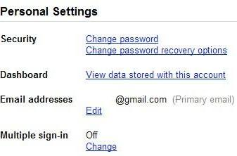 Google finally enables same-browser, multiple account Gmail sign-in