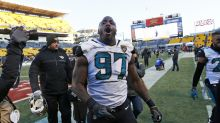 Jaguars have a lot to say after their win over Pittsburgh