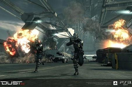 CCP secures $20 million in funding for DUST 514