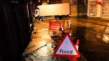 Race to save Oxford COVID vaccine doses held at secret Welsh plant from Storm Christoph floods