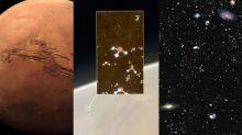 O céu (não) é o limite | Marte perto da Terra, polêmica sobre Vênus e mais!