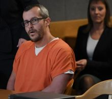 Christopher Watts sentenced to life in prison for murder of pregnant wife and two daughters