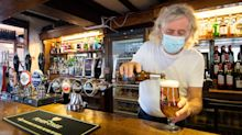 Coronavirus: Pubs can open at 6am today as lockdown measures are relaxed