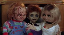 Criador de Chucky diz que franquia se tornou um símbolo da luta por direitos LGBTQ+