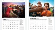 Promoting Priyanka, Pleasing Minorities: Congress's 2020 Calendar Hits Two Targets in One Go