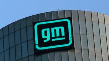 GM to announce second U.S. battery plant, in Tennessee, with LG Chem: sources