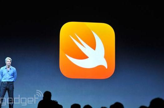 Apple's Swift is a new programming language with a focus on speed and ease of use