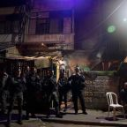 In East Jerusalem's Sheikh Jarrah we see the essence of the Palestinian struggle