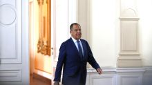 Lavrov says Russia won't interfere in Bosnia Oct. 7 election