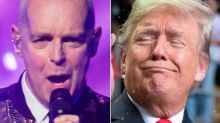 Pet Shop Boys Roast Trump With New Satirical Song 'Give Stupidity A Chance'