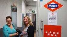 De afortunadas a ser despedidas por casarse: la batalla de las trabajadoras del Metro de Madrid
