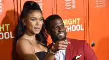 Kevin Hart's wife says he's 'going to be just fine' after sustaining serious injuries in car wreck