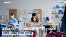 Proposti infermierianti-Covidin 9 mila scuole italiane