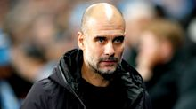 Pep Guardiola 'would love to stay' at Manchester City but knows he must earn it