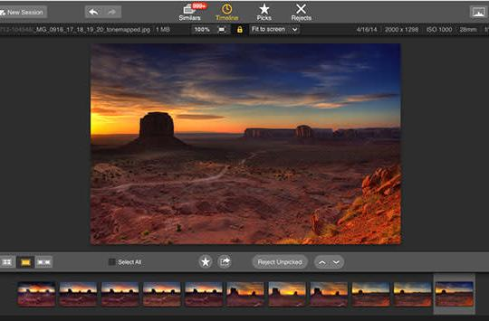 Snapselect for Mac solves a major nightmare for photographers