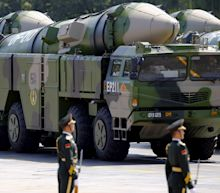 China Wants Missile Defenses To Stop India (And Kill Satellites)