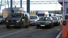 Exclusive: EU scraps border projects as 'Ukraine fatigue' grows