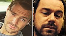 Danny Dyer And Mark Wright: What Started Their Feud?
