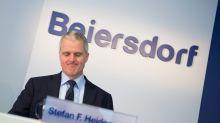 Beiersdorf-Chef Heidenreich geht nach erfolgreicher Amtszeit