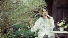 魏如萱雲端暖心開唱 樂當「晚間愛人」