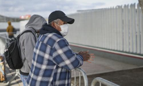 Rapes, murders ... and coronavirus: the dangers US asylum seekers in Mexico must face