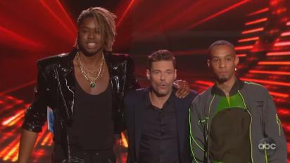 Twitter accuses 'American Idol' of being racist during Disney night
