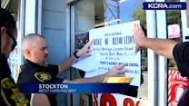 Alcohol Beverage Control revokes license at Stockton store