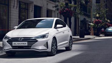 五子登科前哨戰!2020年度Top10排行榜、最便宜汽車排行揭曉!