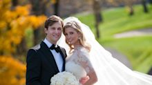 Ivanka Trump celebrates 10-year wedding anniversary with Jared Kushner: 'I love you and dream of forever together'