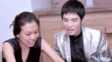 Jam Hsiao sparks rumours of romance with manager again
