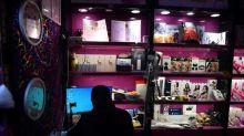 China's millennials stimulate $15 bn sex toy market