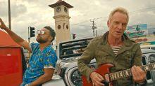 Sting et Shaggy : une collaboration sans fausse note