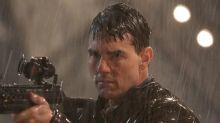 Amazon to Develop 'Jack Reacher' Series