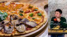 【中環素食】首間素食超市老闆開純素餐廳!四色薄餅+貼地價錢+不設用餐時限