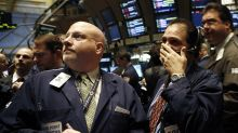 Futures Track Lower, Tough Trade Talks Weighs On Equities, China Inflation Hits 18-Month High