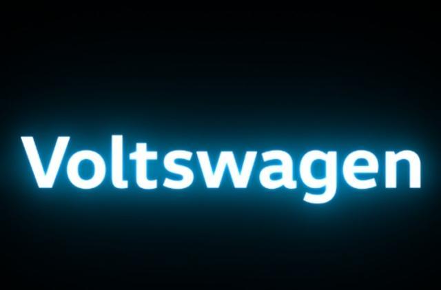 Volkswagen's 'Voltswagen' rebranding is just an April Fool's stunt