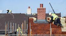 Housebuilders lead FTSE 100 bounce as China virus fears ease