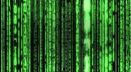 The 'Matrix' Code Was Inspired by Sushi Recipes