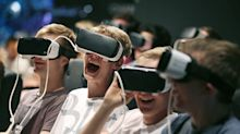 Geschäft mit Computer- und Videospielen boomt