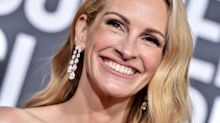 Julia Roberts Celebrated Her Golden Globes Loss In A Fantastic Way
