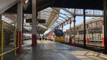 London to Scotland rail passengers face disruption as great summer getaway begins