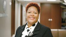 Bemetra Simmons works to build Mutual of Omaha Bank's Florida brand